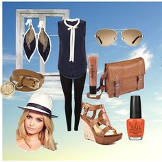 Keeping it Cool, created by vaginacon on Polyvore