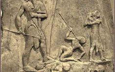 """Ma chi erano veramente i Nephilim? Un indizio sulla loro identità potrebbe essere svelato dall'analisi del loro appellativo: """"nephilim"""". Tradizionalmente, il termine """"nephilim"""" viene tradotto con """"gi"""