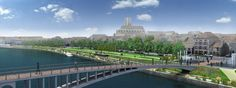 """the city of Bordeaux (CUB) has invited five multidisciplinary teams to develop projects, during a a six month """"competitive dialogue"""", that will explore Bordeaux 55,000: 'how best to transform 55,000 hectares (136,000 acres) into natural areas'."""