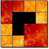 Squares Upon Squares Quilt Block