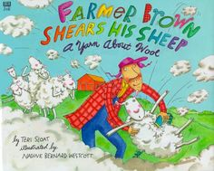 farmers, teri sloat, book, brown shear, farmer brown