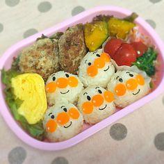 Bento, Lunch Box, Breakfast, Food, Morning Coffee, Meals, Morning Breakfast, Bento Box