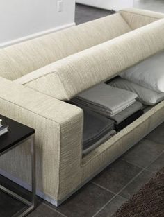 Chaise Lounge Sofa Havana Sleeper Sofa Bed from DWR u Product Review