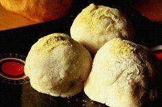Sweet Sweet Mochi, easy vegan recipe for Anko filled Mochi!