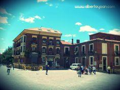 todas las imágenes de esta ciudad ibérica en el álbum de Picasa León