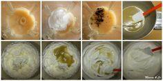 bûche poire spéculoos caramel_4 Chocolate, Tiramisu, Cake Decorating, Ice Cream, Eggs, Nutrition, Vegetables, Breakfast, Food