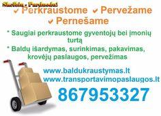 Perkraustymai-pervezimo paslaugos 37067953327