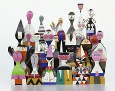 """Alexander Girard once said, """"Toys represent a microcosm of man's world and dreams; they exhibit fantasy, imagination, humour and love. They are an invaluable record and expression of man's ingenious unsophisticated imagination."""