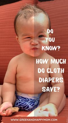 Do you know how much money you can save with the cloth diapers? Not only that, they are also chemical-free and disposable. baby diapers, disposable cloth diapers, save money, waste-free life. Green Living Tips, Natural Parenting, Happy Mom, Together We Can, Raising Kids, Way Of Life, Cloth Diapers, Mom Blogs, Healthy Kids