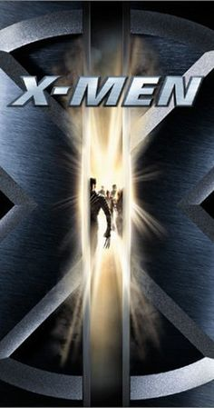 Directed by Bryan Singer.  With Patrick Stewart, Hugh Jackman, Ian McKellen, Famke Janssen. Two mutants come to a private academy for their kind whose resident superhero team must oppose a terrorist organization with similar powers.