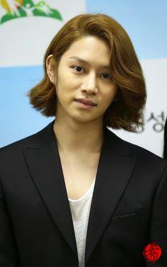 Heechul 희철 from Super Junior 슈퍼주니어
