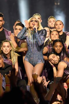 If You Think Lady Gaga's Super Bowl Performance Wasn't Political, You Missed the Point