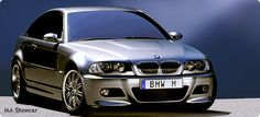 Huy's 2005 BMW M3 Coupe