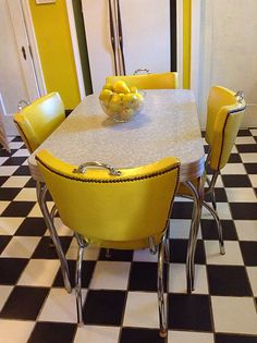 1950u0027s Grey Mother Of Pearl Formica Table On Etsy, $225.00
