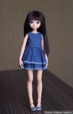 Руруко Ruruko / Fashion dolls / Шопик. Продать купить куклу / Бэйбики. Куклы фото. Одежда для кукол