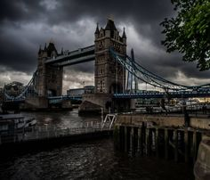 London Tower Bridge   Photography by David Lake