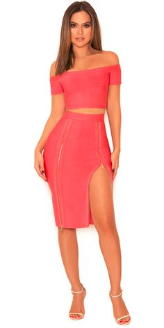 f211c3f6ccdb Red New Style Off Shoulder Herve Leger Bandage Dresses For Sale