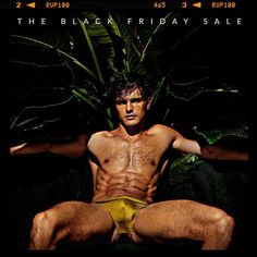 Native Beauty... SHOP THE BLACK FRIDAY SALE SAVE on #Charliebymz MENS  WOMENS  Swimwear / Clothing / Underwear / Sale  20%OFF orders over $100 w/: BLACK100 25%OFF orders over $200 w/: BLACK200 30%OFF orders over $300 w/: BLACK300 40%OFF orders over $400 w/: BLACK400  Offer Expires November 30 2015 SHOP NOW at www.charliebymz.com by charliebymz