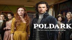 Poldark - Season 2 - Promos  USA/UK Premiere Dates Updated 23rd August 2016