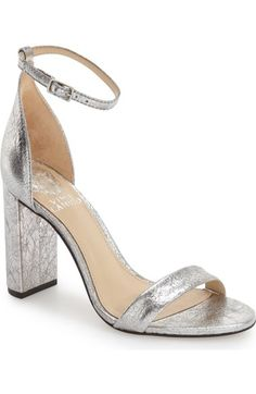 Vince Camuto 'Mairana' Ankle Strap Sandal (Women) available at #Nordstrom