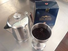 Just prefer good old fashioned brew? No worries, why not have some of our premium Royal Jamaican Blue Mountain that you can brew at home yourself.