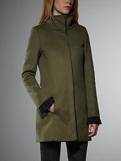 women's coats & jackets - Patrizia Pepe