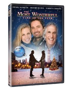 The Christmas Spirit, Hallmark Channel Movie starring Nicollette ...