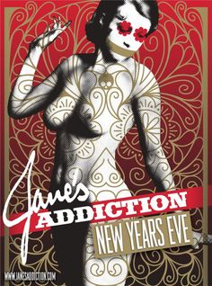 """Just Because"" is a song by the alternative rock band Jane's Addiction, which was released as the first single from their third album, Strays in 2003.  The song was one of the most successful in the band's history."