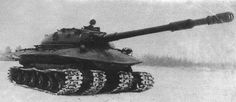 "Weird Tank Designs: Cold War Russian ""OBJECT 279″ Tank..."
