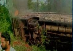 13 dead 10 injured in road accident in Andhra Pradesh  - Read more at: http://ift.tt/1ZKjCad