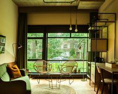 Rooms at Hotel V Fizeaustraat
