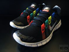 online store bdaf5 7623c Nike Free Powerlines +NRG Tenis, Camas, Ropa Nike, Zapatillas De Deporte  Para