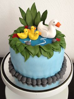 this would be a cute theme for a first birthday or something.