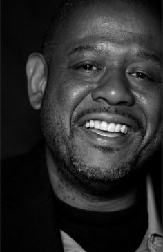 Forest Whitaker, Oscar winning actor, is a vegetarian and PETA spokesperson.
