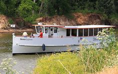 Oklahoma River Cruises, OKC