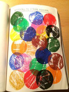 Podesłała weronika_korzeniewska #zniszcztendziennik #kerismith #wreckthisjournal #book #ksiazka #KreatywnaDestrukcja #DIY