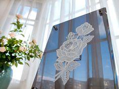 [パーチメントクラフト : 今井 真智子] 大通文化教室 Parchment Design, Parchment Craft, Crafts, Home Decor, Baby Dolls, Luxury, Manualidades, Decoration Home, Scroll Templates