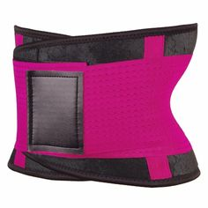 Slim your waistline up to 3-5 inches with the Stretch & Adjust Waist Belt! Put it on for instant, gorgeous, hourglass curves and sculpt your figure for a slimmer appearance. The belt firmly wraps around your midsection, including both the upper and lower abdomen. It increases perspiration as you go about your daily activities as well as walking, running or performing other types of workout routines. Wear the belt, sweat more and increase fat burning! This amazing Waist Trainer Shapewear is const Postpartum Belly, Lower Abdomen, Improve Posture, Waist Training, Waist Cincher, Belts For Women, Lose Belly Fat, Looking For Women, Weight Loss