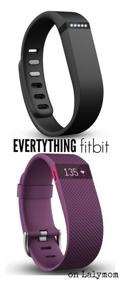 Everything Fitbit! Fitbit 101, Fitbit Hacks, Accessories, How-to's and more!