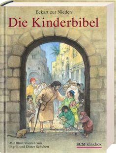 Die Kinderbibel - Sonderausgabe von Eckart zur Nieden http://www.amazon.de/dp/3417285933/ref=cm_sw_r_pi_dp_Quu5tb19K9PGK
