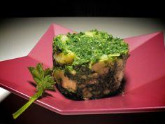 Ecocucina_Insalata di patate e foglie di ravanello