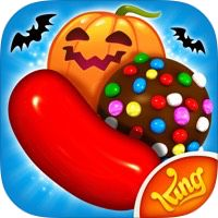 Start playing Candy Crush Saga today – a legendary puzzle game loved by millions of players around the world. With over a trillion levels played, Candy Crush King, Candy Crush Saga, Ipod Touch, Candy App, Quick Thinking, Ipad, Android Developer, Colorful Candy, Game Item