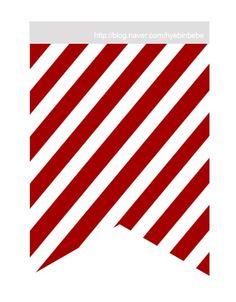 가랜드 도안 모음 셀프 돌잔치, 셀프 인테리어 짤줍 짤줍 : 네이버 블로그 Cute Stickers, Flag, Birthday, Christmas, Banners, Party Favors, Ideas, Printables, Party