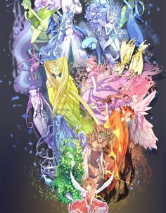Kero Sakura, Cardcaptor Sakura, Manga Art, Manga Anime, Mermaid Melody, Card Captor, Pusheen Cat, Anime Warrior, Cute Coloring Pages