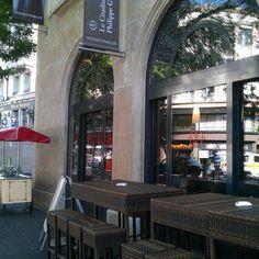 le citadin lausanne - Recherche Google Lausanne, Street View, Google