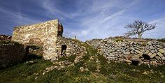 Ca stillo de Sant Gued.Menorca .Spain.