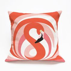 Pillow Cover Flamingo – Eastern Love Affair Puppets, Packaging Design, Flamingo, Affair, Pillow Covers, Iron, Throw Pillows, Decoration, Flamingo Bird