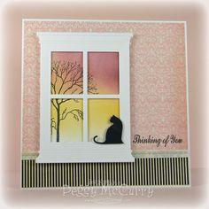 Artfull Journey: Thinking Of You