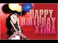 Better Days || Happy Birthday Xtina ♥