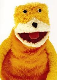 Flat Eric - Not too hot on the design, though his personality is fantastic Phillipe Petit, Character Trait, Character Design, Jim Henson, Funny Cute, Cartoon Characters, Puppets, Style Icons